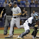 Cano drives in 2, Mariners beat Rays 4-1 The Associated Press