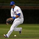 St Louis Cardinals v Chicago Cubs - Game Two Getty Images