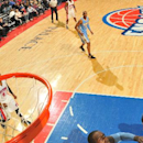 Monroe, Pistons breeze to 98-88 win over Nuggets The Associated Press