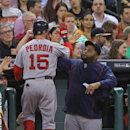 Red Sox 2B Dustin Pedroia back on DL The Associated Press