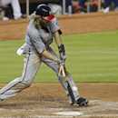 Strasburg leads Nats to 4-game sweep of Marlins The Associated Press