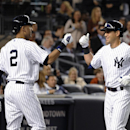 Ellsbury, Jeter, Yankees again beat Buehrle, Jays The Associated Press