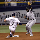 Chicago White Sox v Tampa Bay Rays Getty Images
