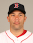 Alfredo Aceves - Boston Red Sox
