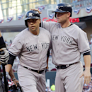 Beltran put on concussion list The Associated Press