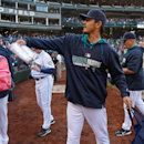 Los Angeles Angels of Anaheim v Seattle Mariners Getty Images