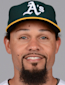Coco Crisp - Oakland Athletics