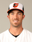 J.J. Hardy - Baltimore Orioles