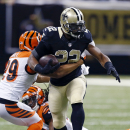 Bengals topple Saints 27-10 The Associated Press