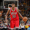 Bulls' Jimmy Butler selected as NBA's Most Improved Player The Associated Press