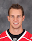Brett Sutter - Carolina Hurricanes