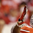 Determination and peanut butter fuel Ohio State LB Lee The Associated Press
