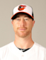 Lew Ford - Baltimore Orioles