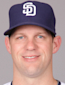 Eric Stults - San Diego Padres
