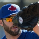 Morrow, Blue Jays aiming for a bounce-back season The Associated Press