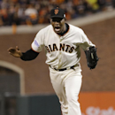 Finnegan passes test, Royals stop Giants in Game 3 The Associated Press