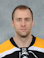 Rich Peverley - Boston Bruins