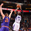 Cousins scores 24 points, Kings top Suns 108-99 The Associated Press