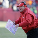 On back of defense, Chiefs climb into first place The Associated Press
