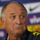 Scolari out of a job, without many supporters in Brazil (The Associated Press)