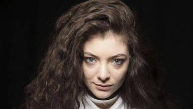 Lorde on Her Unique Sound and No. 1 Hit