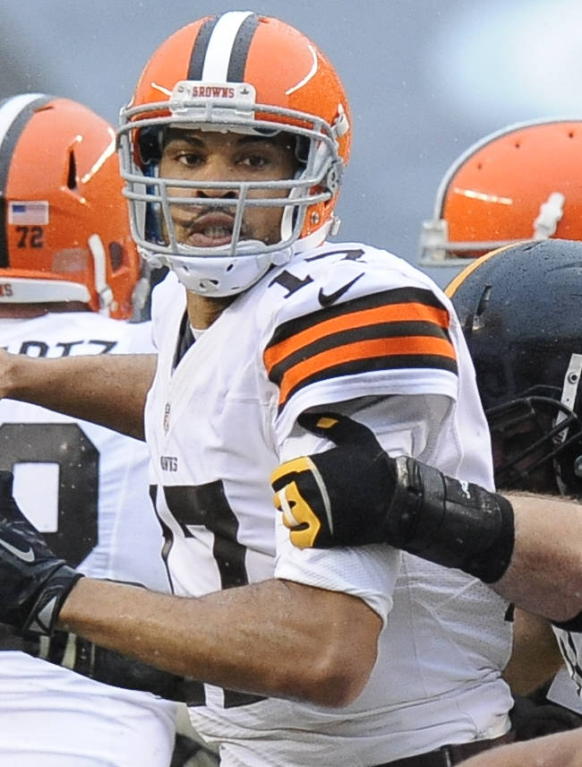 5 things to know as Steelers drub Browns in finale