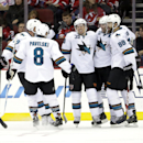 Couture goal, 2 assists, Niemi stops 35 shots The Associated Press
