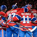 Florida Panthers v Montreal Canadiens Getty Images