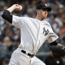 McCarthy, Yankees rebound in 6-2 win over Royals The Associated Press