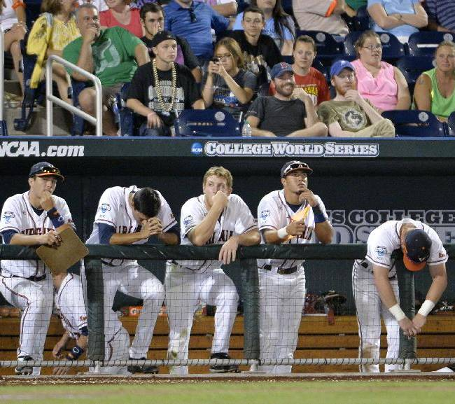 Campbell star keeps shining for Commodores at CWS