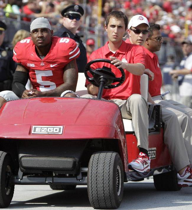 Meyer: Miller still not cleared for takeoff at Cal