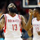 Harden leads Rockets over Charlotte 102-83 The Associated Press