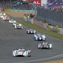 ALMS/GRAND-AM synergy will be seen at Le Mans