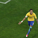 Neymar helps guarantee World Cup place for Brazil (Reuters)