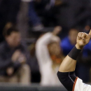 Giants' Pagan scratched from lineup vs. Padres The Associated Press