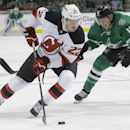 Daley, Horcoff lead Stars past Devils, 4-3 The Associated Press