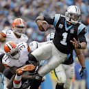 Another strong December has Panthers on playoff doorstep The Associated Press