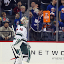 Minnesota Wild v New York Islanders Getty Images