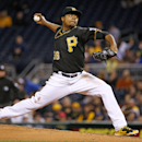 McCutchen, Alvarez lead Pirates over Brewers The Associated Press