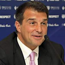 Laporta: Rosell behaves neurotically and immaturely