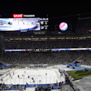 Kings spoil Sharks outdoor party with 2-1 victory The Associated Press