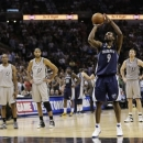 Allen to match fans' donations for tornado relief (Yahoo! Sports)
