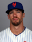 Collin Cowgill - New York Mets