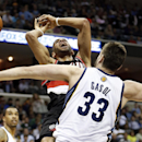 Gasol, Randolph lead Grizzlies past Blazers 109-99 The Associated Press