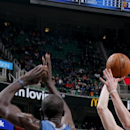 Hayward helps Jazz rally to beat Timberwolves The Associated Press
