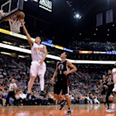 Los Angeles Clippers v Phoenix Suns Getty Images