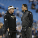 Payton, Saints proud of their toughness, resolve The Associated Press