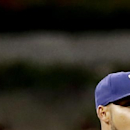 Hudson roughed up again in 5-0 Giants loss The Associated Press