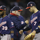 AP source: Twins fire Gardenhire after 13 seasons The Associated Press