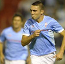 I chose Liverpool over other clubs, says Aspas